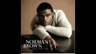 NORMAN BROWN-LETS TAKE A RIDE
