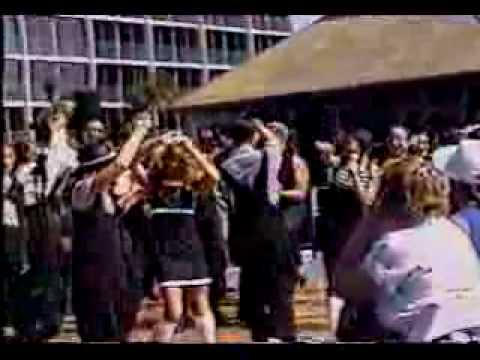 Disney Tour Group 1997 Part 1