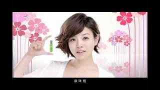 歌是陳妍希唱的!!還演三角色.讚!!