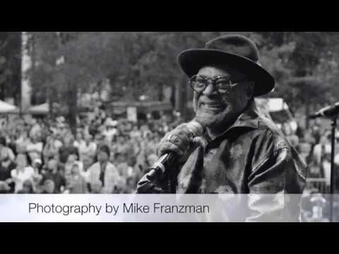 George Clinton In Concert -  Photographed By Mike Franzman