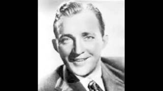 Bing Crosby - Deep Purple - 1939 with Matty Malneck and his orchestra
