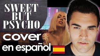 Ava Max - Sweet But Psycho (IWARO - Cover en español) - DULCE PERO LOCA