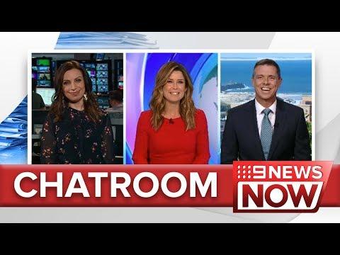 Election Opinion Polls, Banning Social Media & Obesity Crisis | Nine News Australia