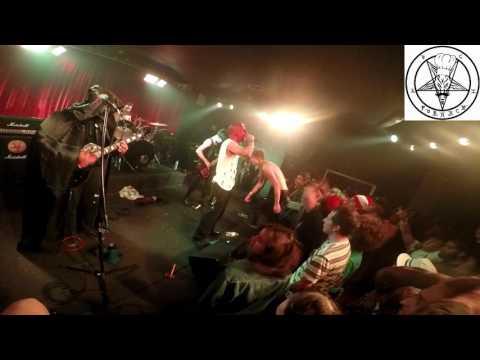 Lucifurnace Live At Whiteoak 8-26-17
