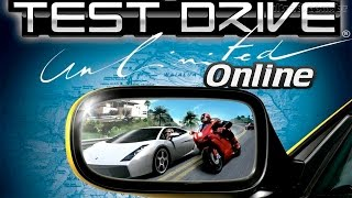 Как играть в Online - Test Drive Unlimited