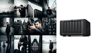 Synology - The Best NAS System for Creatives!