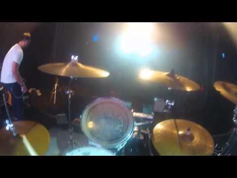"Buffalo ""Tropico"" (first person drumming)"