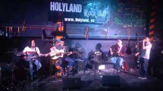Hãy đến với anh- ngẫu hứng của Lân Ốc - Holyland Rock cafe