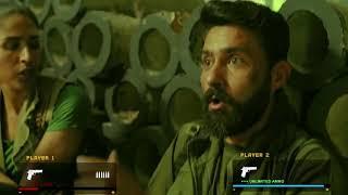 Pakistani movie new trailor