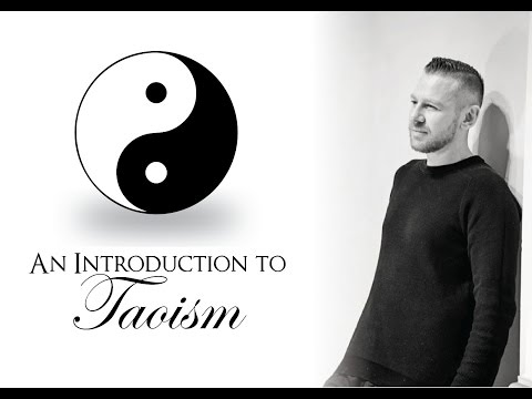 Introduction to Taoism Part 1