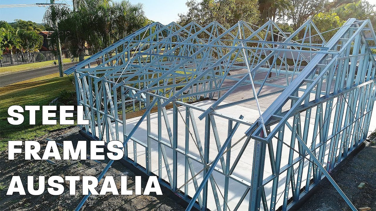 Picture Frames Australia Using Steel Frames Australia