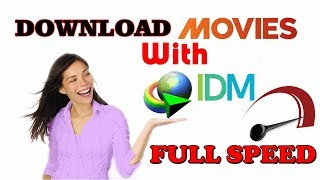 Download All Movies 2017-18 With IDM