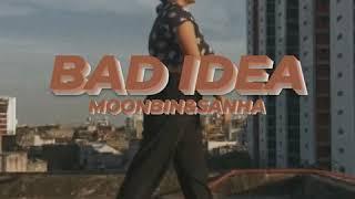 ASTRO 아스트로 문빈&산하 - Bad Idea Dance Cover