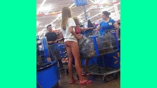 Funny Walmart Vines Compilation