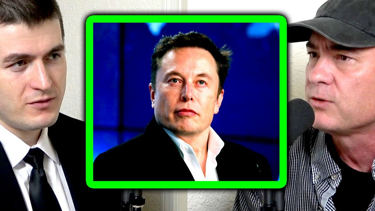 Elon Musk, Tesla, SpaceX, and the Future of Human Civilization