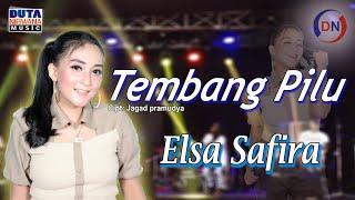 Elsa Safira - Tembang Pilu [OFFICIAL]