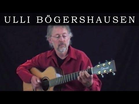 Ulli Boegershausen - More Than Words