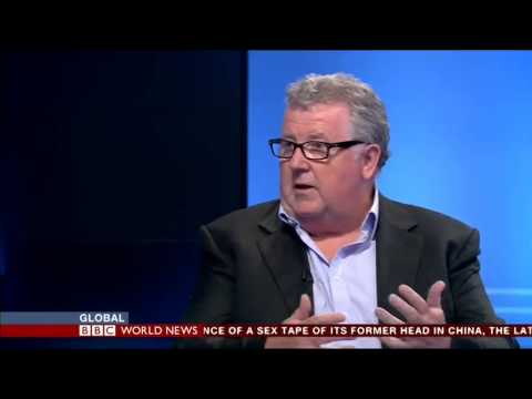 BBC World News 2014 06 30 Facebook Experiment