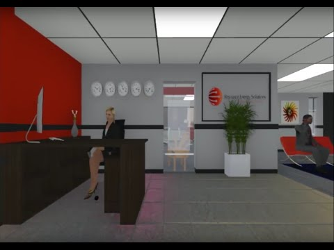 Resource Energy Solutions Office 3D tour