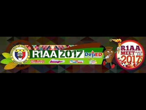 2017 R1AA Opening Program