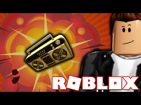 PLAYING MUSIC IN MURDER MYSTERY 2!! (Roblox)