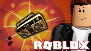 Video PLAYING MUSIC IN MURDER MYSTERY 2!! (Roblox) download MP3, 3GP, MP4, WEBM, AVI, FLV Desember 2017