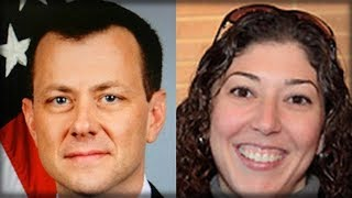 MORE SHOCKING PETER STRZOK FBI TEXT MESSAGES HAVE EMERGED AND THEY ARE UGLY AS SIN