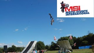 Moto Stunts International