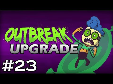 Oxygen Not Included - Outbreak Upgrade - POWER MAPPING (Stream) - Part 23 [S9]