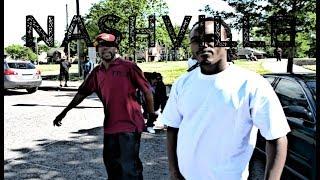 Cashville, Tennessee   (Nashville Documentary on Hoods, Rappers, more)