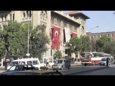 Ankara - Turkey - Sailing Holidays - Destinations