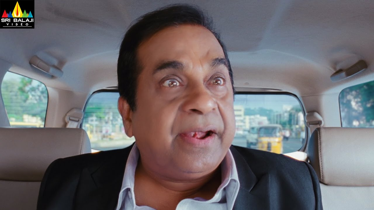 Comedy Scenes Back to Back | Vol 27 | Non Stop Telugu Comedy | Sri Balaji Video