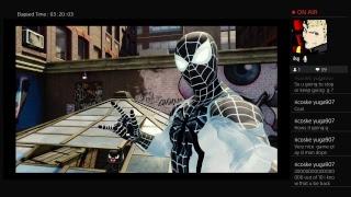 Marvel's Spectacular Spider-Man Playthrough Ep 2 She's a Jolly Good Fellow