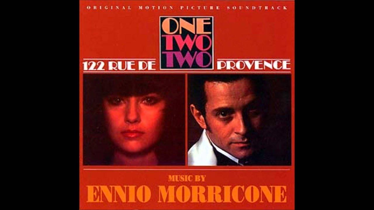 Ennio Morricone - 122 Rue De Provence