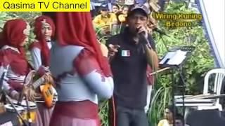Qasima - TKW [Dangdut Reggae] - Qasima TV