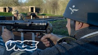 The Reich Reenactors: VICE Reports
