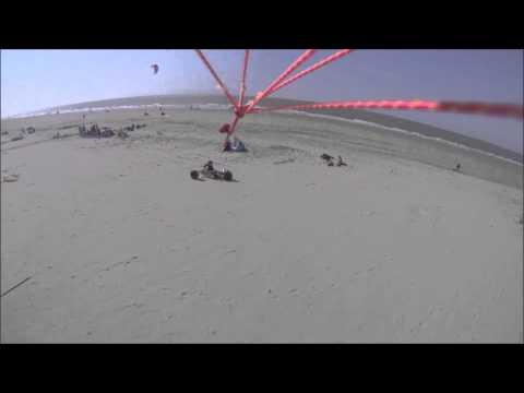 GoPro 3 Black Buggy-kiten im Drachen Halterung