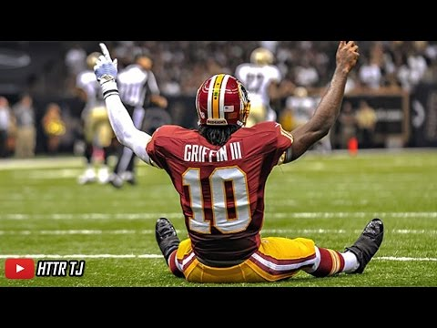 The Rise and Fall of RG3: Part One