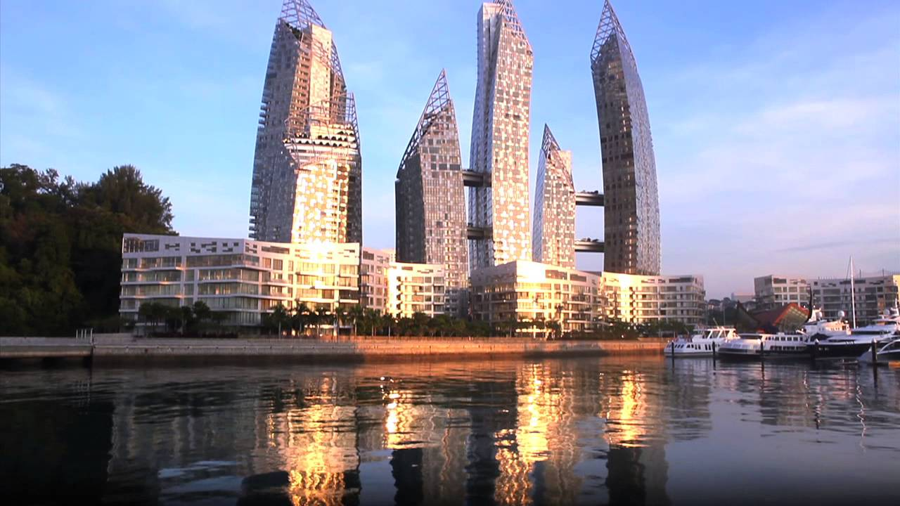 Image result for reflections at keppel bay