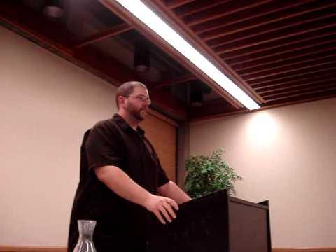 RSU Guest Speaker: Josh Sykes | Freedom Road Socialist Organization[6/6]