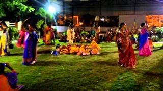pankida song by manjeera nagar old alwal 2015