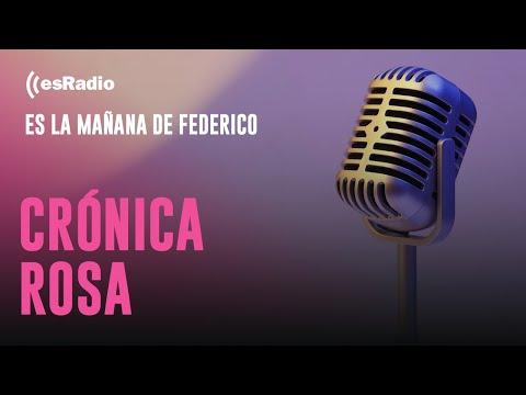 Crónica Rosa: ¿Qué ocurrió entre Mar Flores y Javier Merino? - 04/04/16 thumbnail