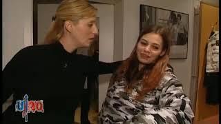 Tochter Respektlos zur Mutter -Was willst du ...-Assi tv