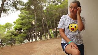 видео Отдых в Хорватии 2018
