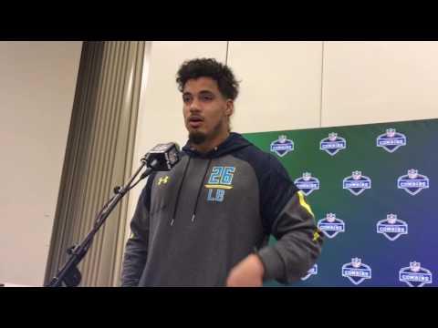 Duke Riley: 'I wish I had another year' under Coach O