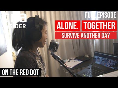 Overcoming Job Losses | On The Red Dot | Full Episode
