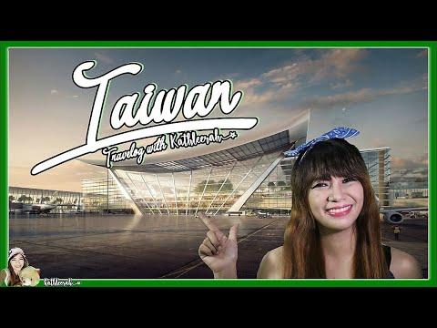 Taiwan Travel Vlog 2019 With AirAsia