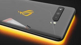 ASUS ROG Phone 3 - Let's Talk...