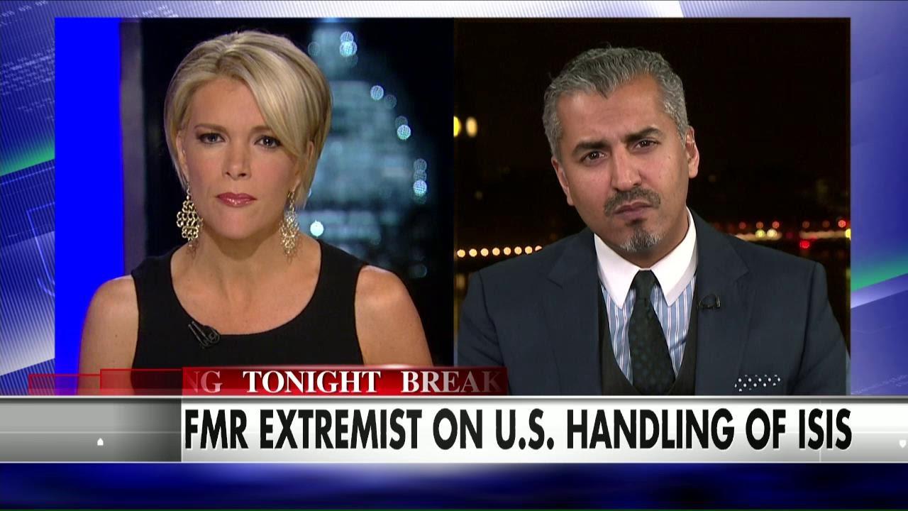 Former Extremist: We're Not Facing WWIII, We're Facing 'Global Jihadist Insurgency'