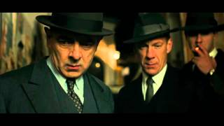 Maigret Sets A Trap, Coming This Easter to ITV